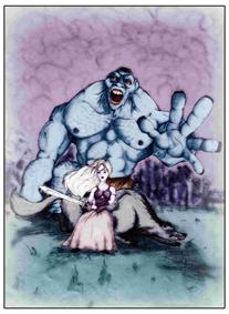 Muraközi Miklós_ A királylány és a troll