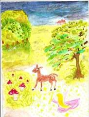 Áfra Piroska_A Vadvirágok Öröme-Kiss Áfra Mária2_183x240