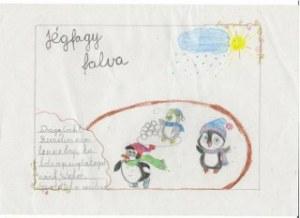 Tóth Laura A felnőtt pingvin Tóth Gerda_320x233