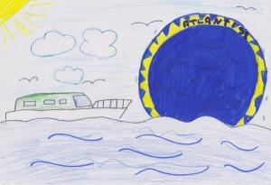 Boros Annemary Az elveszett Atlantisz titka Mu00E1rtonfi  Nu00F3ra_411x600