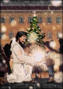 Kéki András_Karácsony fénye_Muraközi Miklós_343x480