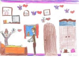 Várady Lilla A kis gesztenye története. Illusztrálta Rédli Vivien.4.o. Balatonkenesei Pilinszky J. Ált. Isk és Alapfokú Műv. Isk._320x232